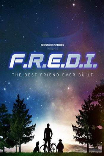 دانلود زیرنویس فیلم F.R.E.D.I. 2018