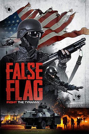 دانلود زیرنویس فیلم False Flag 2018
