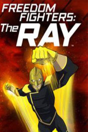 دانلود زیرنویس انیمیشن Freedom Fighters – The Ray 2018