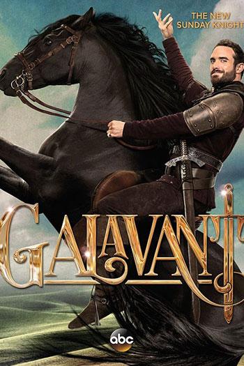 دانلود زیرنویس سریال Galavant