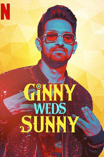دانلود زیرنویس فیلم Ginny Weds Sunny 2020
