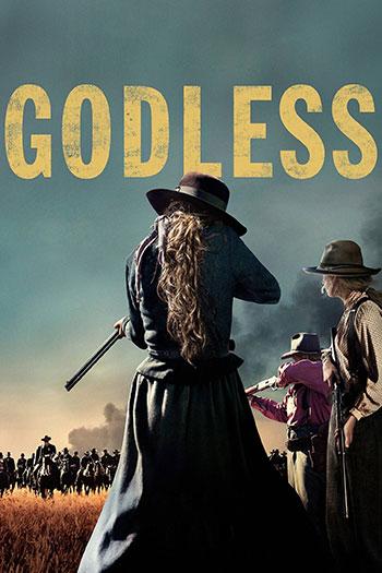 دانلود زیرنویس سریال Godless