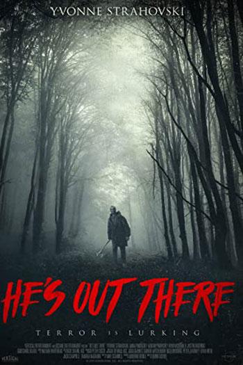 دانلود زیرنویس فیلم He's Out There 2018