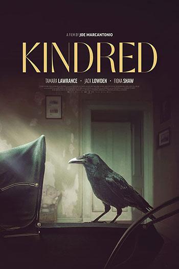 دانلود زیرنویس فیلم Kindred 2020