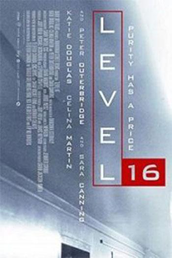 دانلود زیرنویس فیلم Level 16 2018