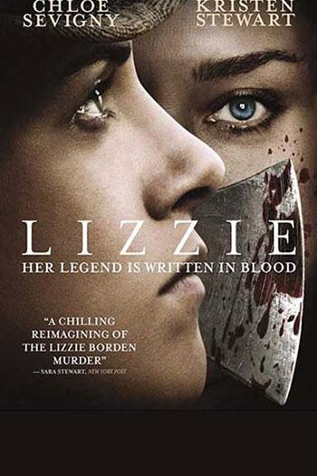 دانلود زیرنویس فیلم Lizzie 2018