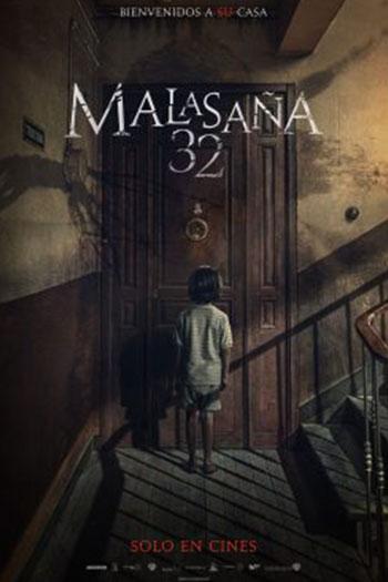 دانلود زیرنویس فیلم Malasaña 32 2020