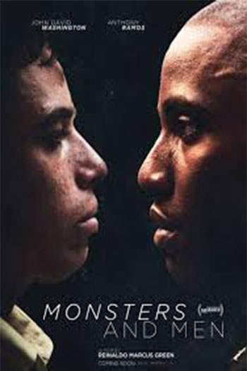 دانلود زیرنویس فیلم Monsters and Men 2018