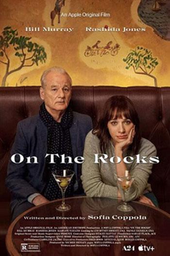 دانلود زیرنویس فیلم On the Rocks 2020