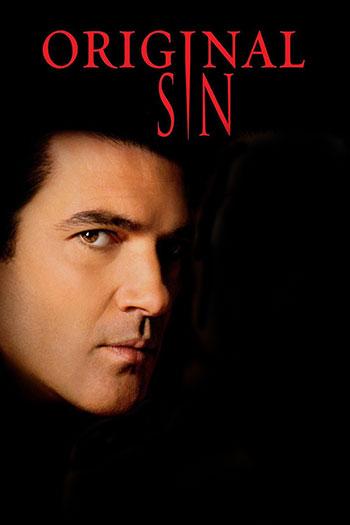 دانلود زیرنویس فیلم 2001 Original Sin