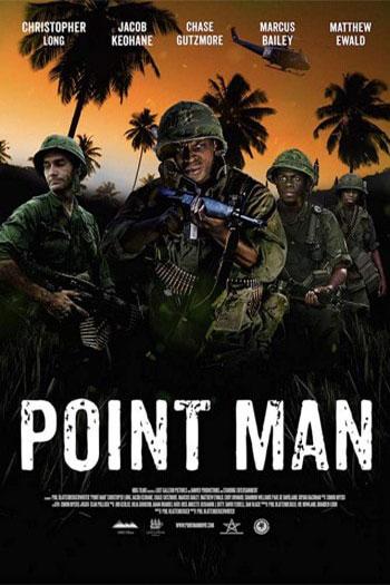 دانلود زیرنویس فیلم Point Man 2018
