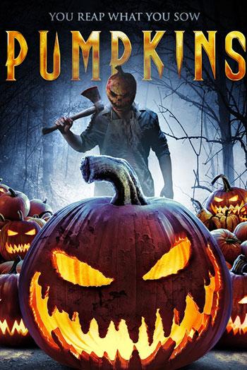 دانلود زیرنویس فیلم Pumpkins 2018