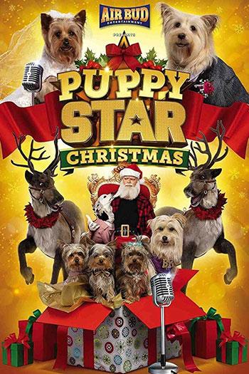 دانلود زیرنویس فیلم Puppy Star Christmas 2018