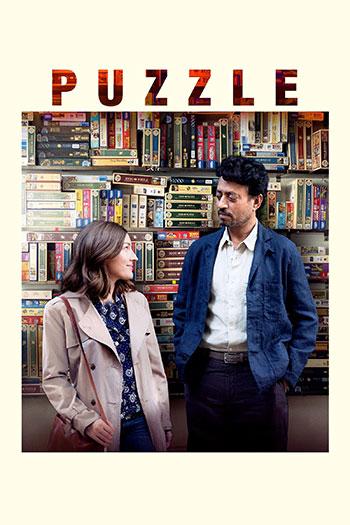 دانلود زیرنویس فیلم Puzzle 2018