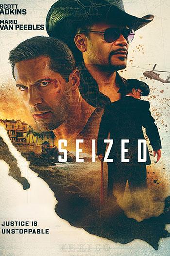 دانلود زیرنویس فیلم Seized 2020