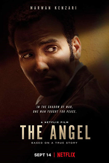 دانلود زیرنویس فیلم The Angel 2018