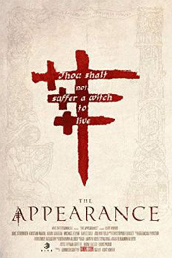 دانلود زیرنویس فیلم The Appearance 2018