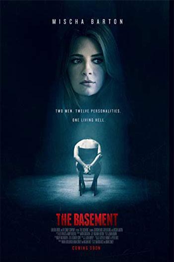 دانلود زیرنویس فیلم The Basement 2018