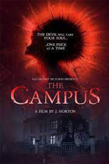 دانلود زیرنویس فیلم The Campus 2018