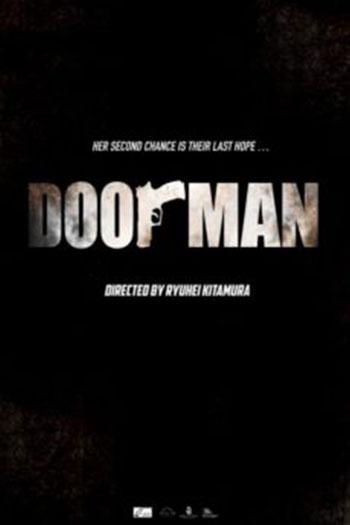 دانلود زیرنویس فیلم The Doorman 2020
