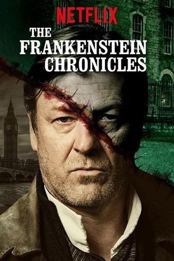 دانلود زیرنویس سریال The Frankenstein Chronicles