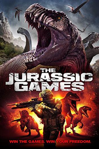 دانلود زیرنویس فیلم The Jurassic Games 2018