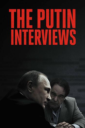 دانلود زیرنویس سریال مستند The Putin Interviews