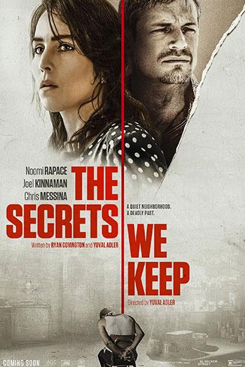 دانلود زیرنویس فیلم The Secrets We Keep 2020