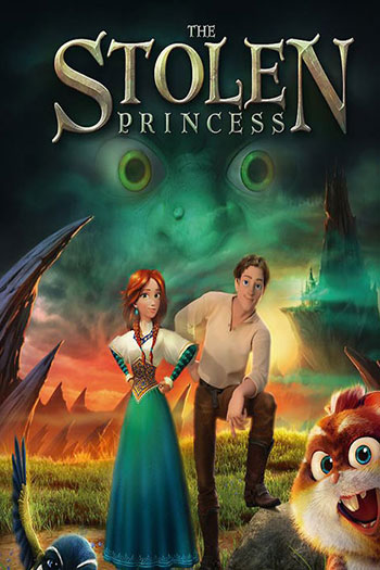 The Stolen Princess 2018