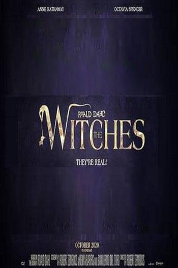 دانلود زیرنویس فیلم The Witches 2020