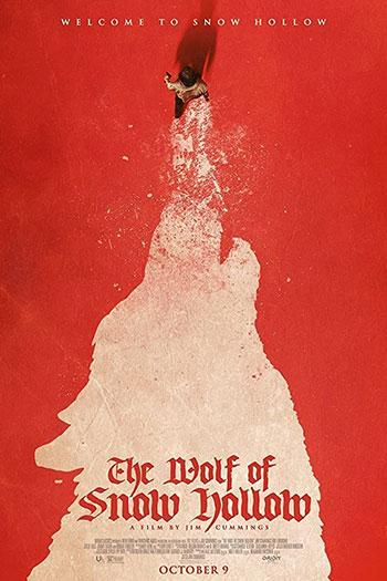 دانلود زیرنویس فیلم The Wolf of Snow Hollow 2020