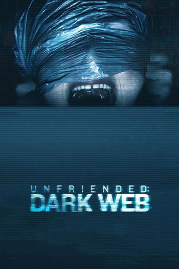 Unfriended Dark Web 2018