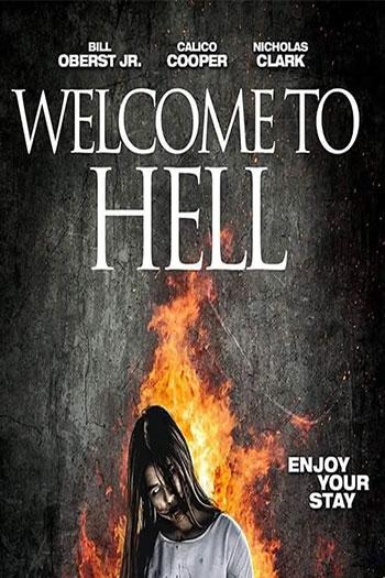 دانلود زیرنویس فیلم Welcome to Hell 2018