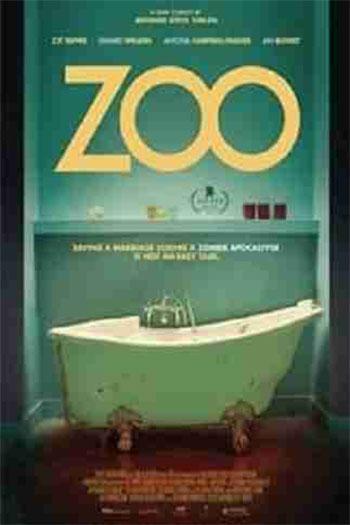 دانلود زیرنویس فیلم Zoo 2018