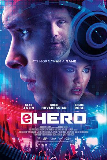 دانلود زیرنویس فیلم eHero 2018