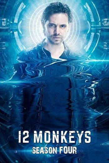 دانلود زیرنویس سریال 12 Monkeys