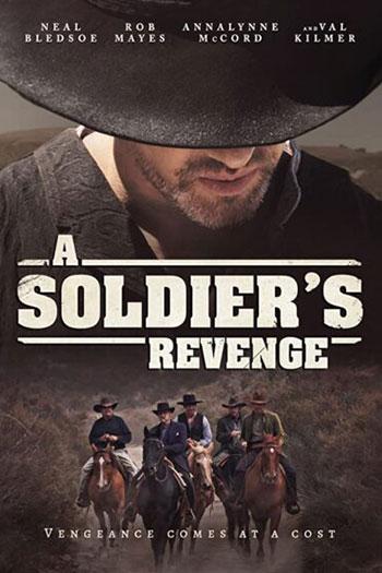 دانلود زیرنویس فیلم A Soldier's Revenge 2020