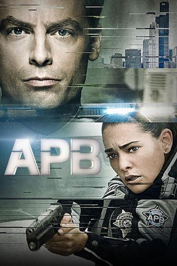دانلود زیرنویس سریال APB
