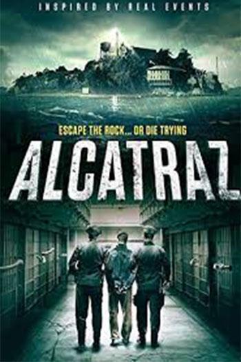 دانلود زیرنویس فیلم Alcatraz 2018