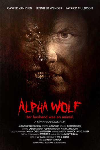 دانلود زیرنویس فیلم Alpha Wolf 2018