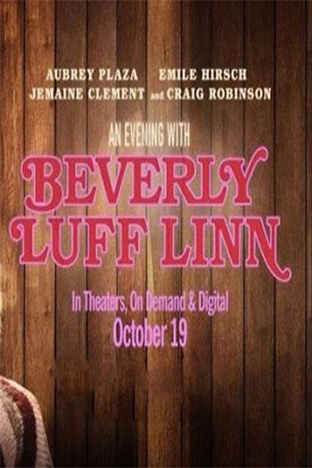 دانلود زیرنویس فیلم An Evening with Beverly Luff Linn 2018