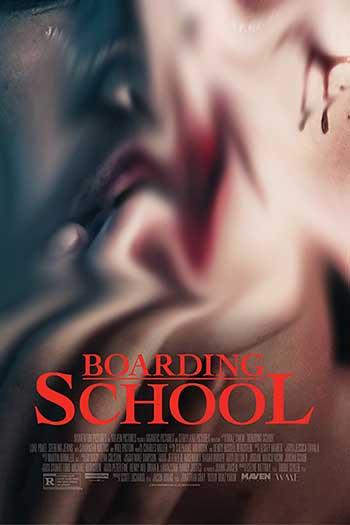 دانلود زیرنویس فیلم Boarding School 2018