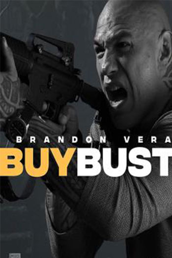 دانلود زیرنویس فیلم BuyBust 2018