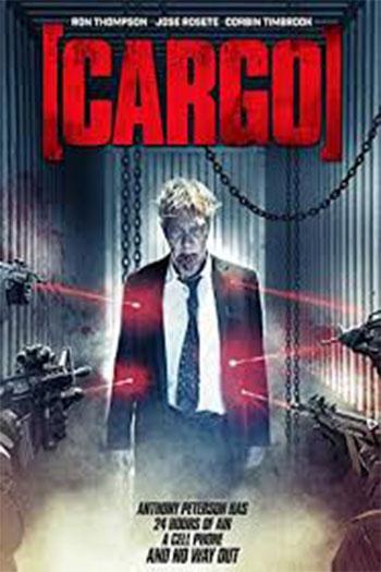 دانلود زیرنویس فیلم 2018 [Cargo]