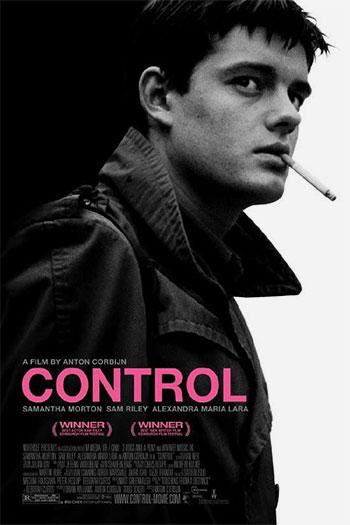 دانلود زیرنویس فیلم Control 2007