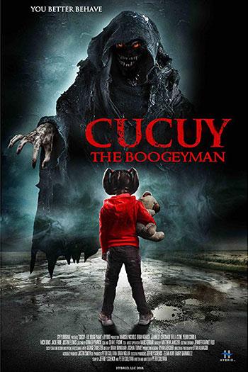 Cucuy The Boogeyman 2018