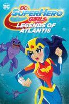 DC Super Hero Girls Legends of Atlantis 208