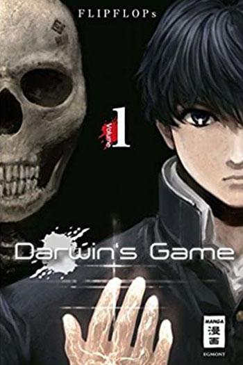 Darwins Game