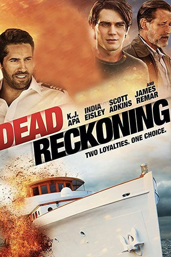 دانلود زیرنویس فیلم Dead Reckoning 2020