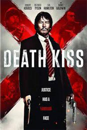 دانلود زیرنویس فیلم Death Kiss 2018